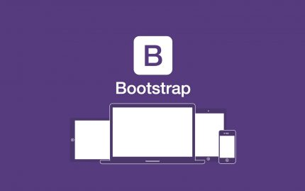 Importing database image and using bootstrap classes